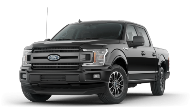 New 2019 Ford F-150 XLT Truck SuperCrew Cab 1FTEW1CP9KKD28544 in Arroyo Grande, CA